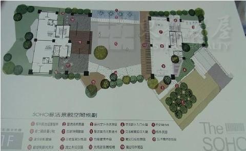 昌禾蘇活,東區建案,東區新成屋,東區預售屋