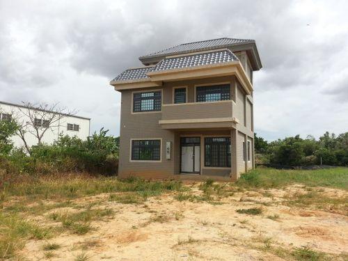 新屋東福路農舍,新屋建案,新屋新成屋,新屋預售屋